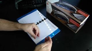 ARC Notebook System