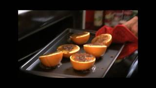 Spiced Baked Oranges By Cooking For Busy People With Dawn Hall