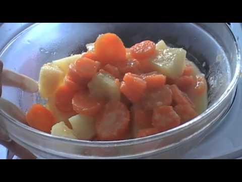 Суп чечевичный в мультиварке
