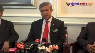 Rakyat Malaysia Bakal Mendapat Pengecualian Visa Ke Amerika Syarikat