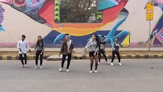 Nikle Currant | Jassi Gill | Neha Kakkar | Dance Choreography | Gursimran Kaur Taneja | FLY
