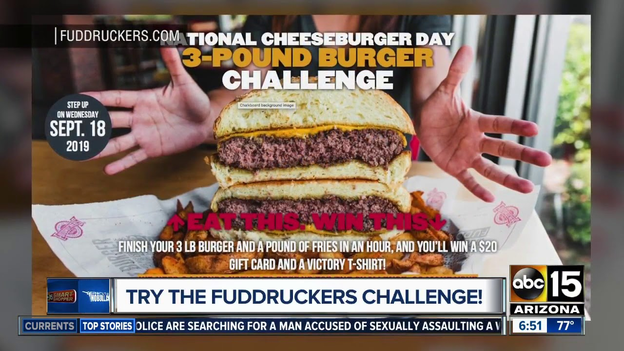 National Cheeseburger Day: Find deals at McDonald's, Burger King ...