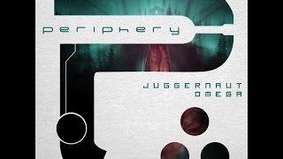 [Periphery] Juggernaut: Omega - Hell Below (Lyric Video)