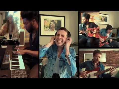 Miles Kane - Rearrange (Isolation Version)