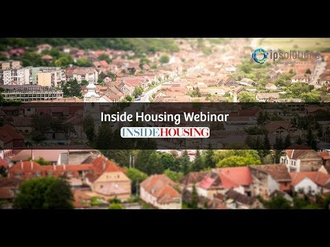 Finding the agility your housing organisation needs to deal with the unexpected | FULL WEBINAR