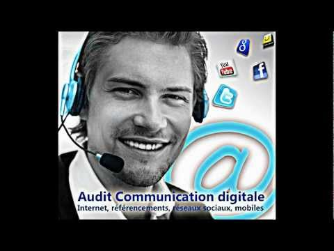 Agence COM-AUDIT ► Agence de communication digitale (audit, SEO, social média, web, mobile...)