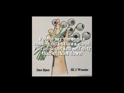 I Wonder (Lyric Video)