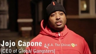 Jo Jo Capone Reacts To Cam'ron Speaking On His Name In Jim Jones Beef| Jo Jo Capone