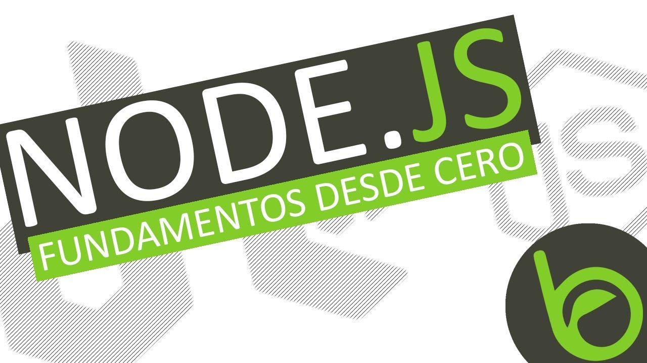 Curso de Node.js [ #03 Package.json y NPM ]