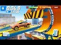 Hot Wheels: Race Off - Daily Race Off And Supercharge Challenge #83   Android Gameplay   Droidnation