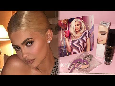WHY Kylie Jenner is Being SUED Over Kylie Cosmetics Birthday Collection