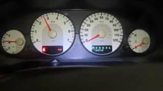 АКПП Dodge Stratus 2001-2006 Бензин 2.4 л инжектор Седан АКПП (авт.) 2004