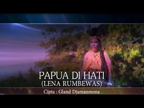 Lena Rumbewas - PAPUA DI HATI