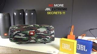 JBL Xtreme Secrets