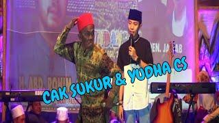 Download lagu LAWAK SUKUR CSYUDHA CS live show Ds kalipang grati pasuruan MP3