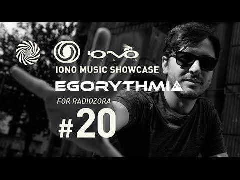 Iono Music Showcase Vol.20 | Egorythmia for Radiozora