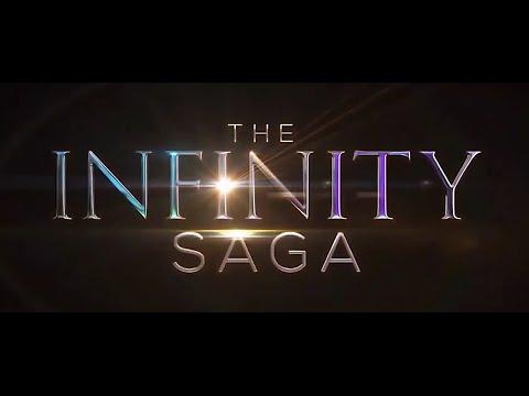 Avengers Infinity Saga Trailer 2020 - New Marvel Movies Rewatch Announcement Breakdown