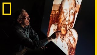 How a Woman's Donated Body Became a Digital Cadaver | National Geographic