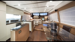 Prestige 750 Fly for sale by Bayport Yachts
