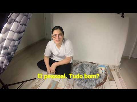 Como Fazer Ensaio Newborn Em Casa!(BB REBORN) - VIDEO EXTRA! de YouTube · Duração:  1 minutos 29 segundos