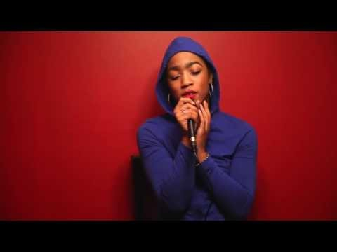 Trayvon Martin Tribute: What About The Children - Yolanda Adams - Covered by Vashauna