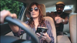 Aunty Kis Ko Bola? A public service message by Voice Over Man