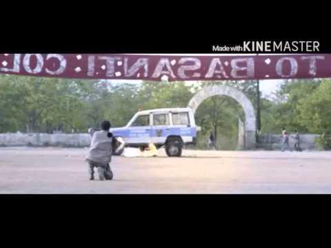 Vellakura.. Basanti HD video song