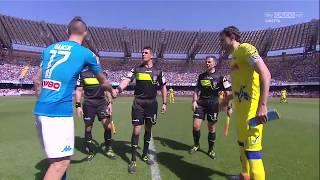 Napoli Vs ChievoVerona 2-0 All Goals & Highlights 8/4/2018 HD IT