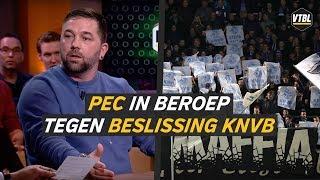 VTBL gemist? Theo Janssen over verplaatsing Ajax - PEC Zwolle