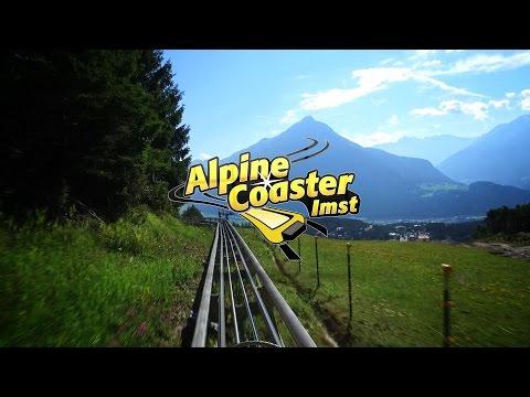 Alpine Coaster (FULL RIDE) Hoch-Imst/Tirol