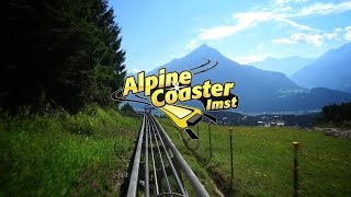 Alpine Coaster (FULL RIDE) Hoch-Imst/Tirol