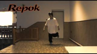 Repok C Walk Gramatik Hit That Jive Original Mix
