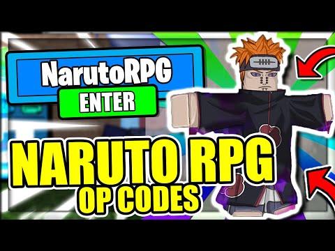 Naruto Rpg Beyond Codes Roblox July 2020 Mejoress