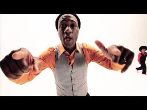 Aloe Blacc - Loving You Is Killing Me (official video)