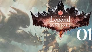 SB Plays Endless Legend: Symbiosis 01 - Mykara