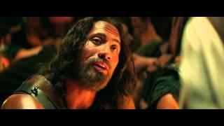 """Геракл """"2014"""". Русский дублированный трейлер в HD качестве"""