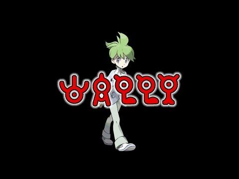 """""""Wally"""" (Pokemon Creepypasta)"""