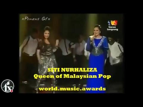 Asia's POP Queen Showdown