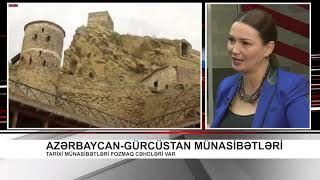 Qənirə Paşayeva: Keşikçidağla bağlı Gürcüstanın torpaq iddiaları əsassızdır