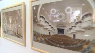 Выставка к Дню города
