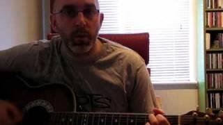 Mollys Lips - Nirvana - Guitar Lesson
