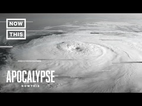 Will the World End Because of Climate Change? | Apocalypse NowThis