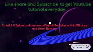 How you can become Internet Marketer within 90  days | The new trends on 2018|