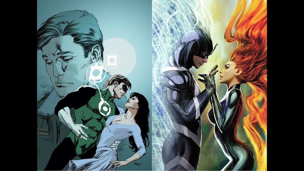 30 day superhero challenge day 14 who is your favorite superhero