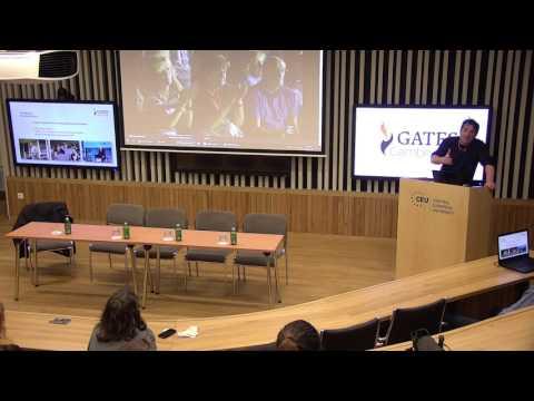 Gates Cambridge Scholar Forum on Migration, part 2