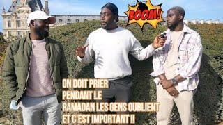 COMMENT BIEN  FAIRE LE RAMADAN ?,,,