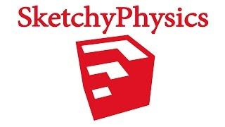 Образец физики SketchyPhysics