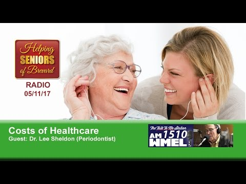 Cost of Healthcare - Radio 05/11/17