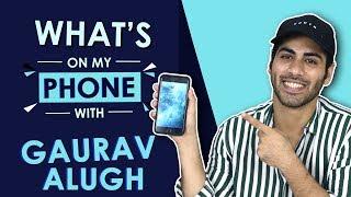 gaurav Alugh