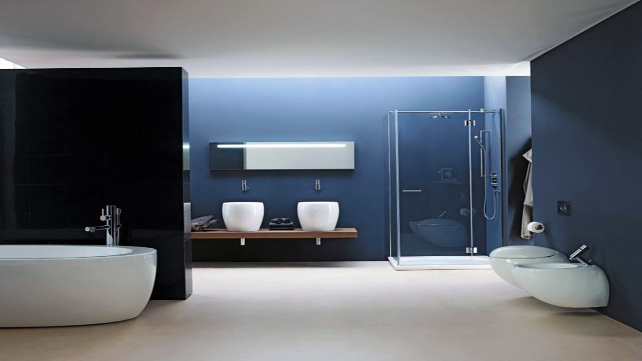 Cool Stunning Bathrooms Design Idea ᴴᴰ ·▭· · ··· - YouTube